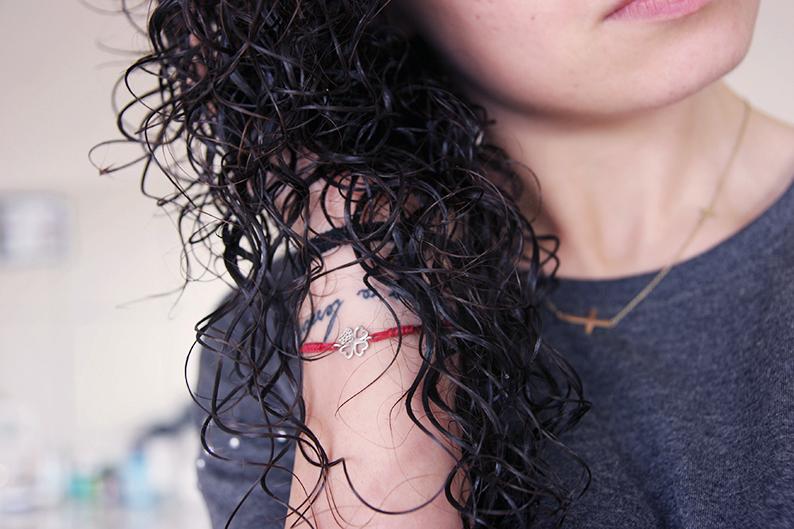 Pielęgnacja kręconych włosów, jak dbać o włosy kręcone, jak zacząć dbać o kręcone włosy