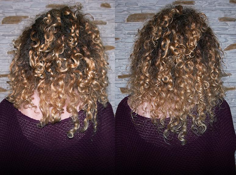 Boots Curl Creme krem do włosów kręconych
