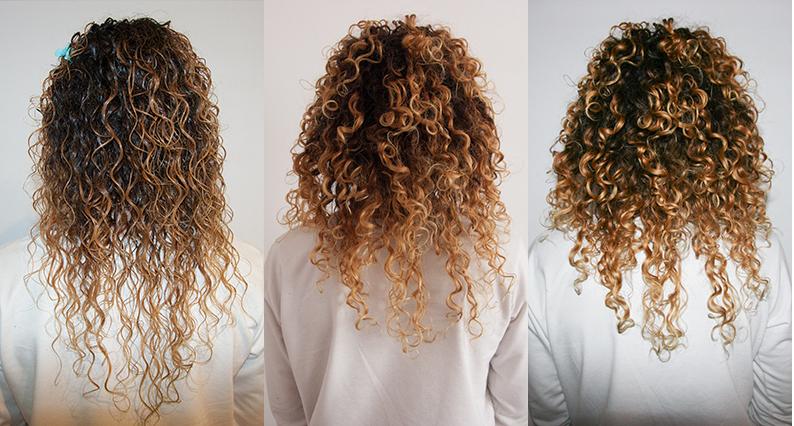 Goldwell Stylesign Curl Love krem do włosów kręconych