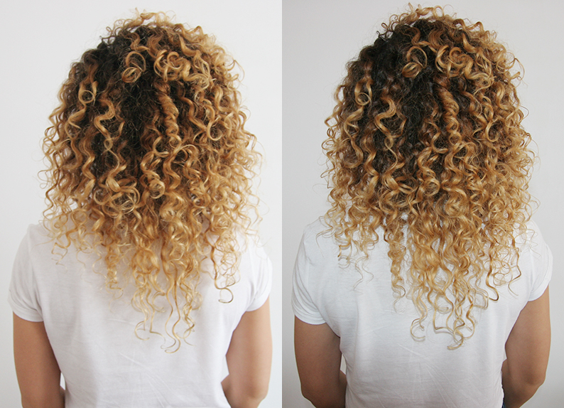 Kemon Hi Density Curl Hair Manya krem do włosów kręconych