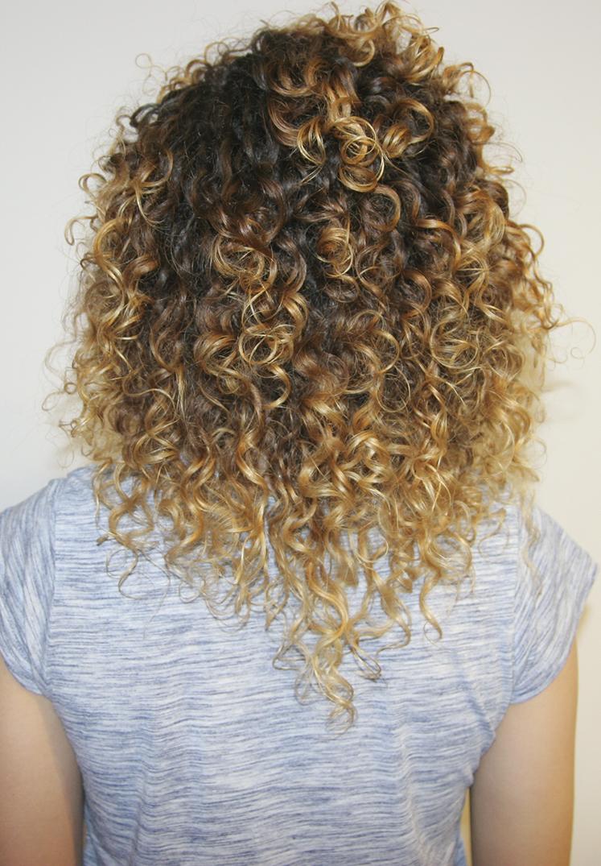 Bounce Curl Light Creme Gel