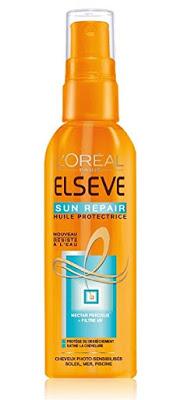 kosmetyki ochronne z filtrami uv do włosów kręconych