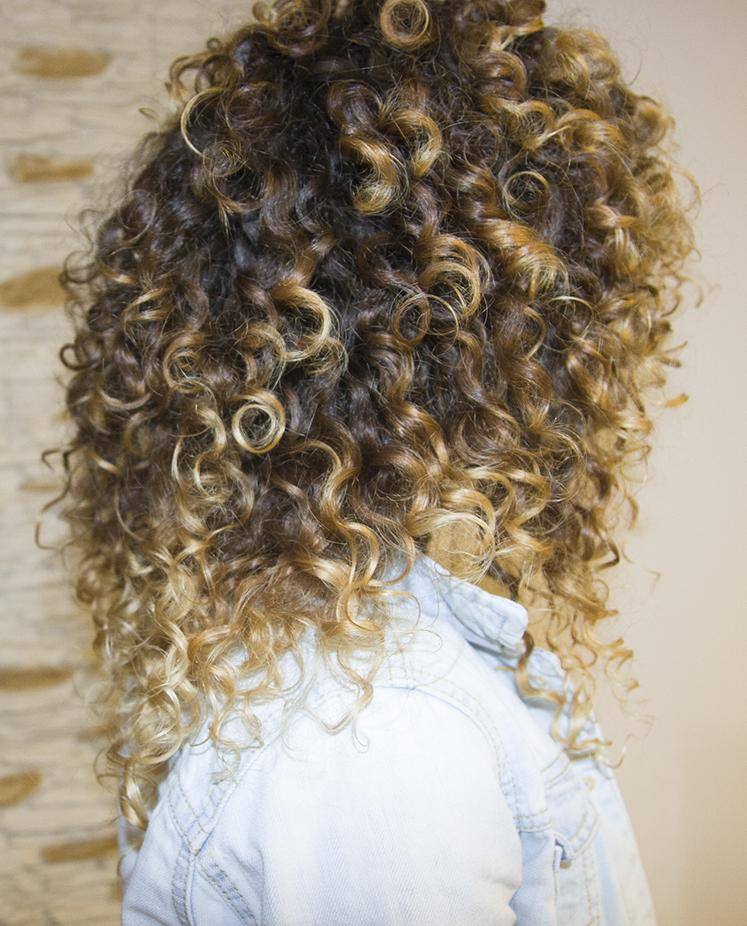 Novex My Curls maska do włosów kręconych