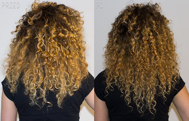 Reanimacja kręconych włosów, odświeżenie kręconych włosów, wskazówki i sposoby