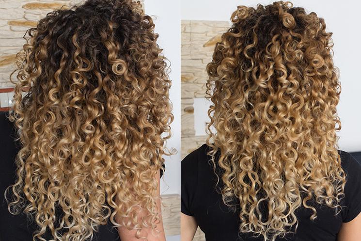 Kemon Actyva Disciplina Curly Cream