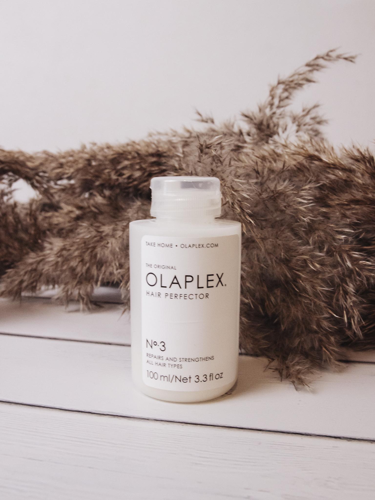 Olaplex No. 3 Hair Perfector, Kuracja do włosów
